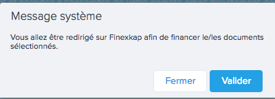 Finexkap et sellsy