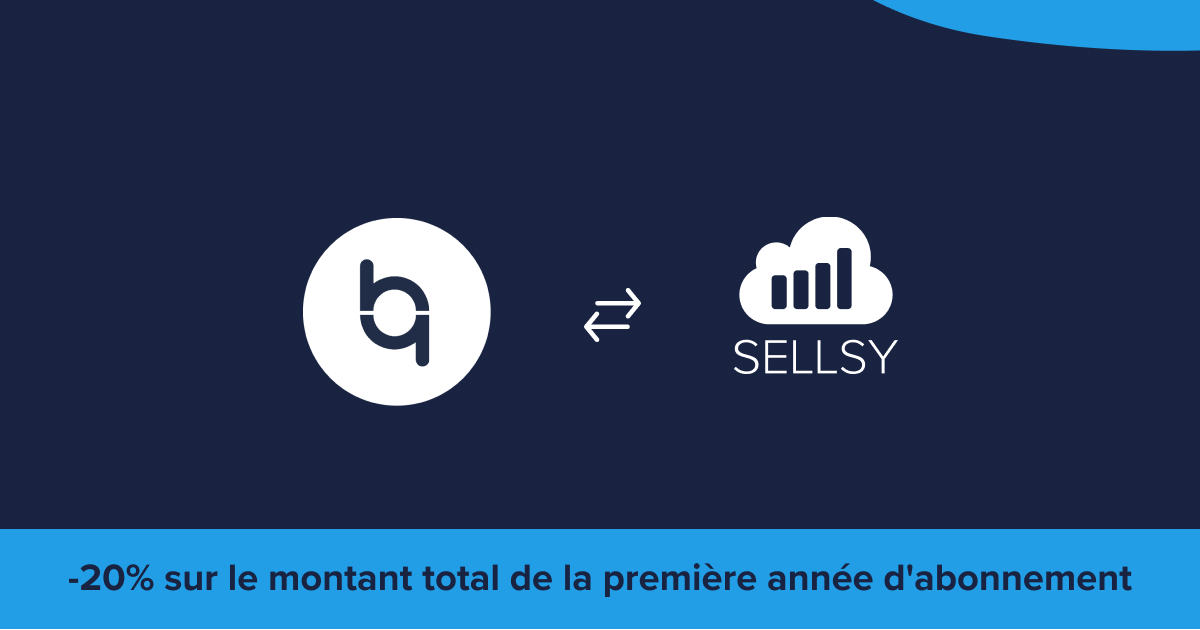 Integration Beesbusy et Sellsy