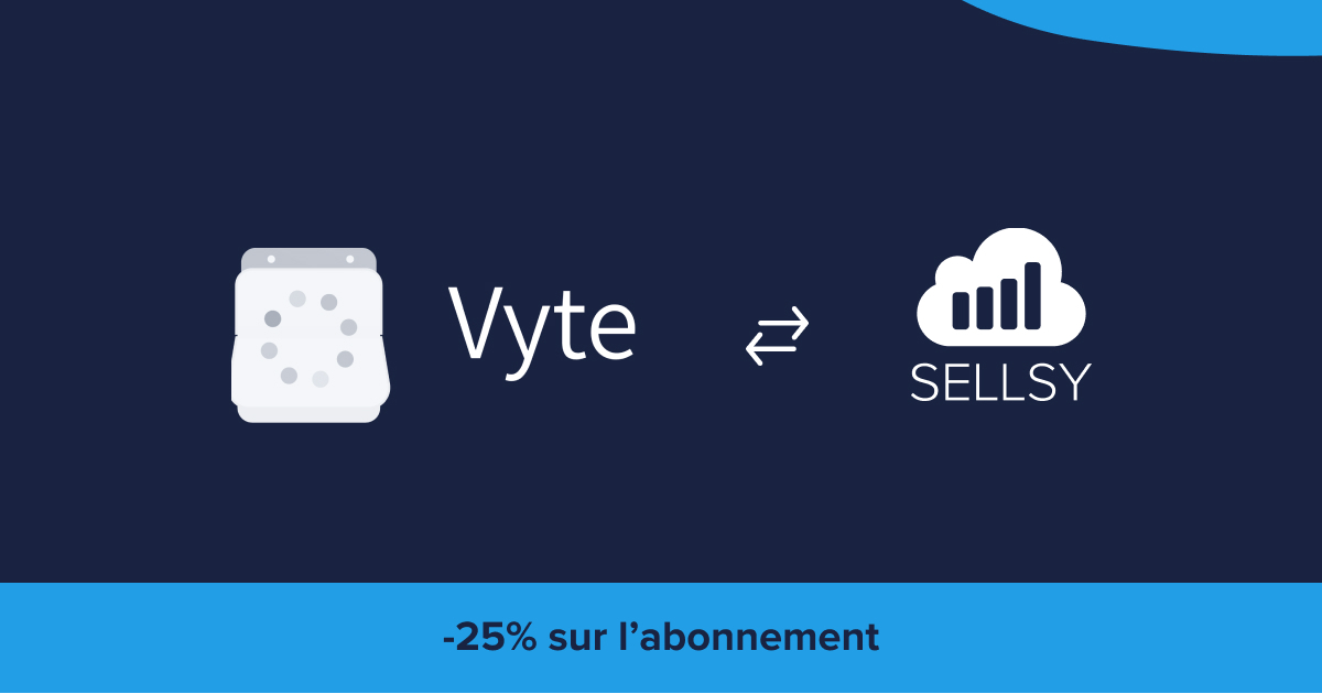 integration vyte et sellsy